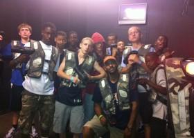 Dallas Trip 2011