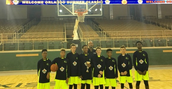 I-Rise class of 2022 wins Bigfoot 2016 in Orlando