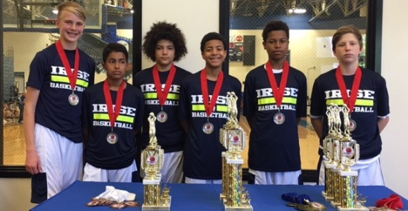 I-Rise Stars Class of 2022 wins Hardware