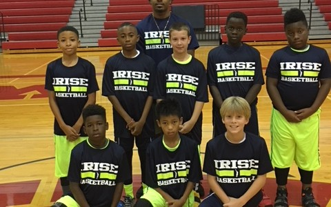 I-Rise class of 2024