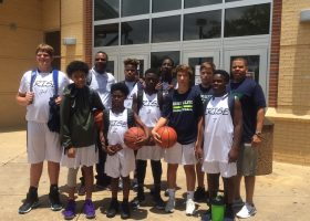 I-Rise 2023 in San Antonio for AAS Nationals